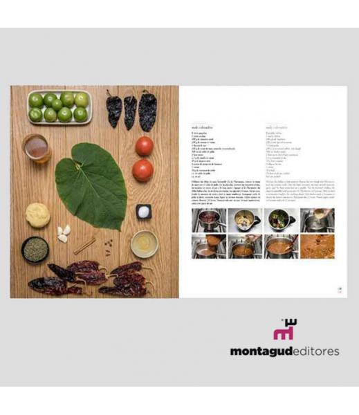 Cookbookstore - Montagud