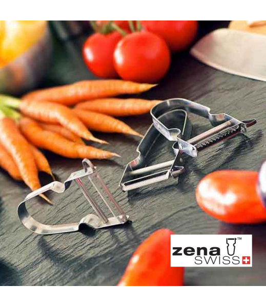 Cookbookstore - Zena Swiss
