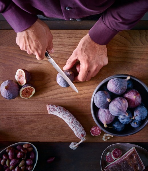 Cookbookstore - Μαχαίρια - Γενικής Χρήσης