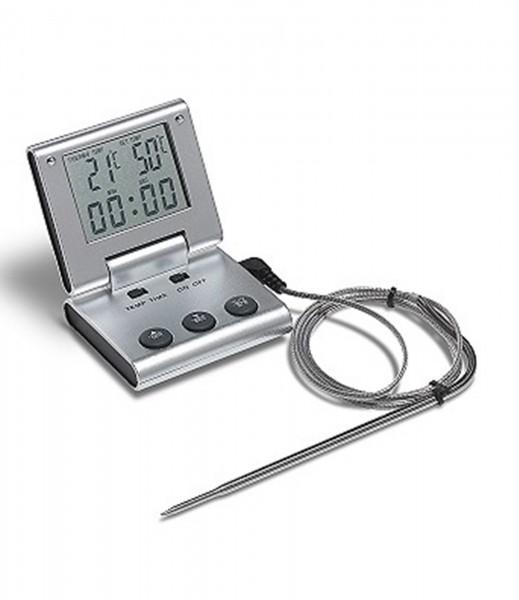 Cookbookstore - Εργαλεία - Θερμόμετρα - Timers