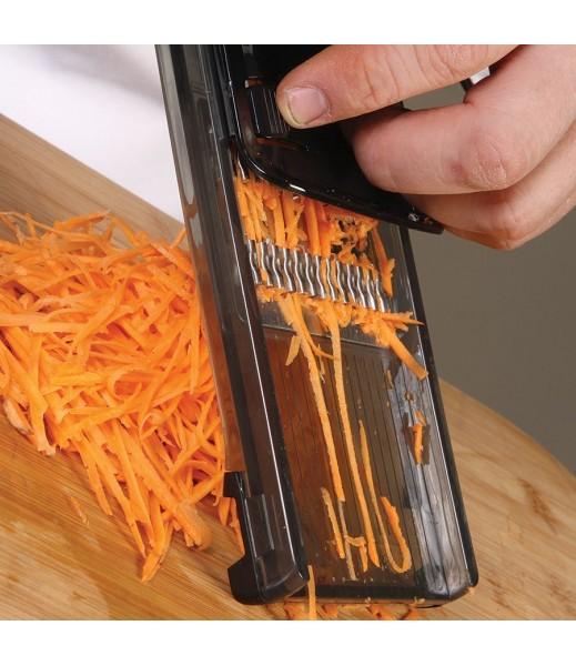 Cookbookstore - Εργαλεία - Juliennes - Μαντολίνα
